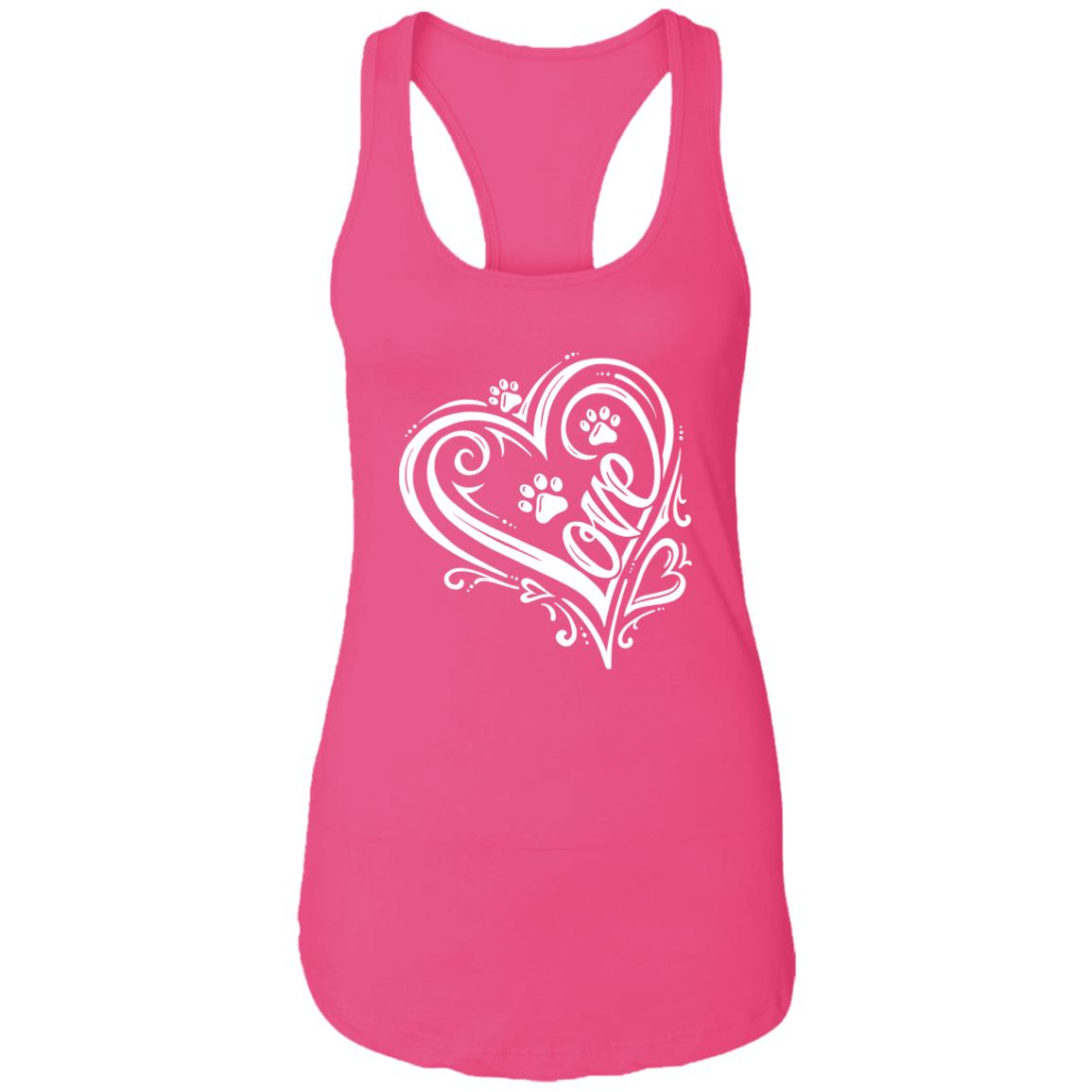 Love Love ❤️  Ideal Tank - Pink 🐾 Deal 40% Off!