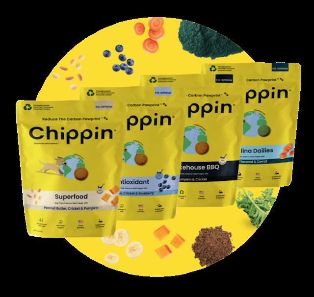Chippin Treats