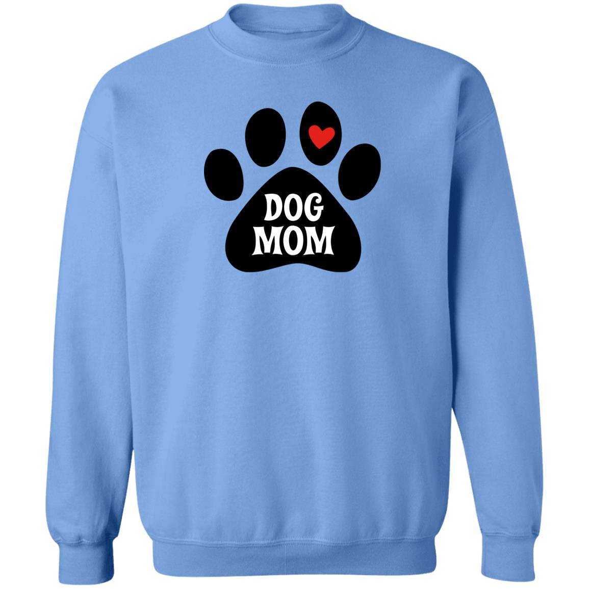 I'm A Dog Mom ❤️ Sweatshirt 🐾  Deal Up To 25% Off!