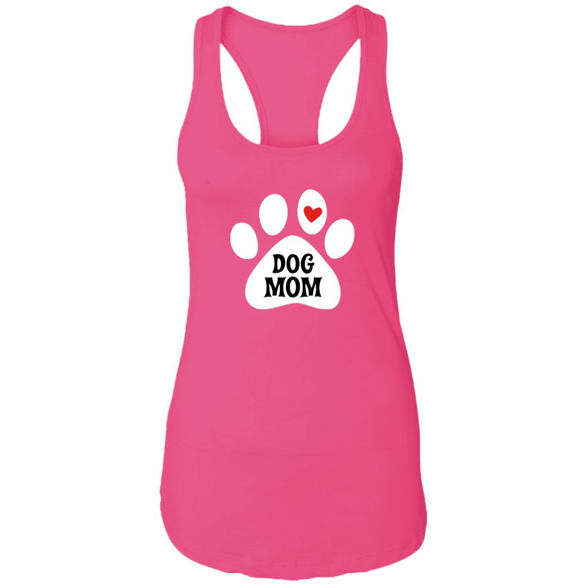 I'm A Dog Mom ❤️ Ideal Tank