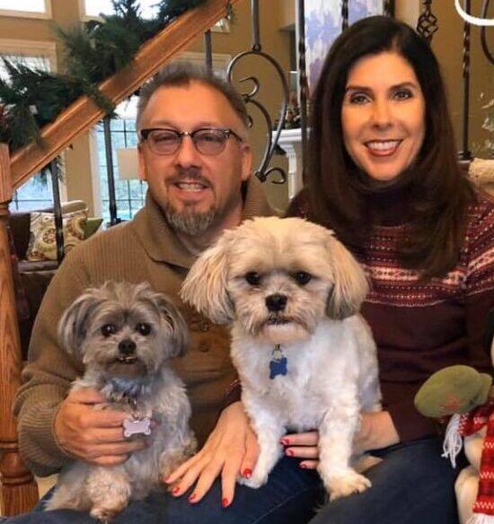 Cheryl's Family