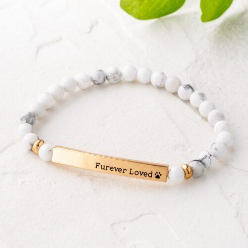 Paws & Reflect 'Furever Loved' Bracelet