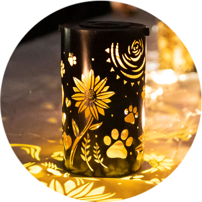All Garden Decor Products