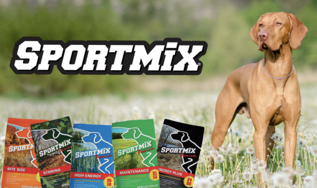 Sportmix products