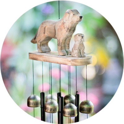 Wind Chimes Products
