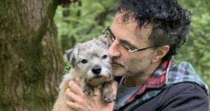 Noel Fitzpatrick's Dog Dies